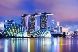 SINGAPORE_Immagine