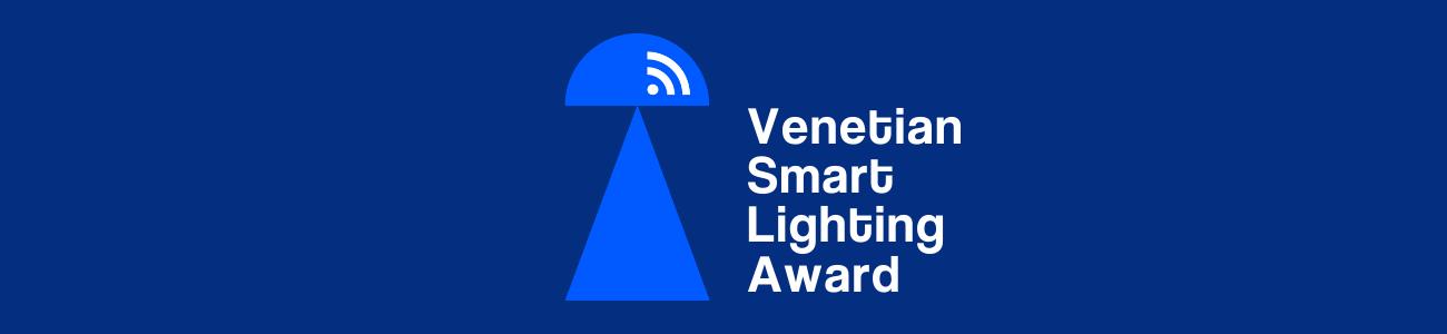 VENETIAN SMART LIGHTING AWARD 2021
