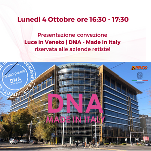 DNA Made in Italy