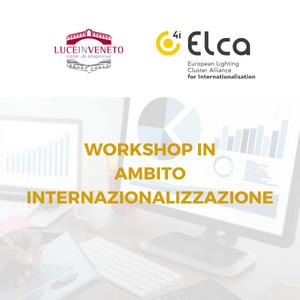 workshop elca4i
